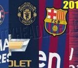 10 mẫu áo đá banh mới và đẹp nhất của các câu lạc bộ mùa giải 2018-2019